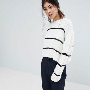 ASOS Chunky Sweater